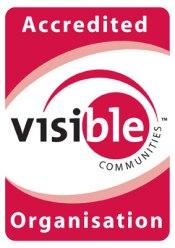 visible award