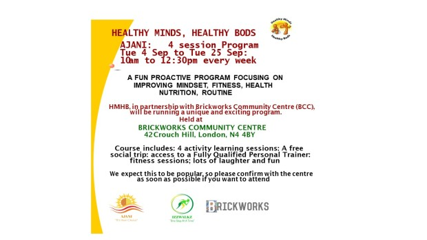 Ajani Programme