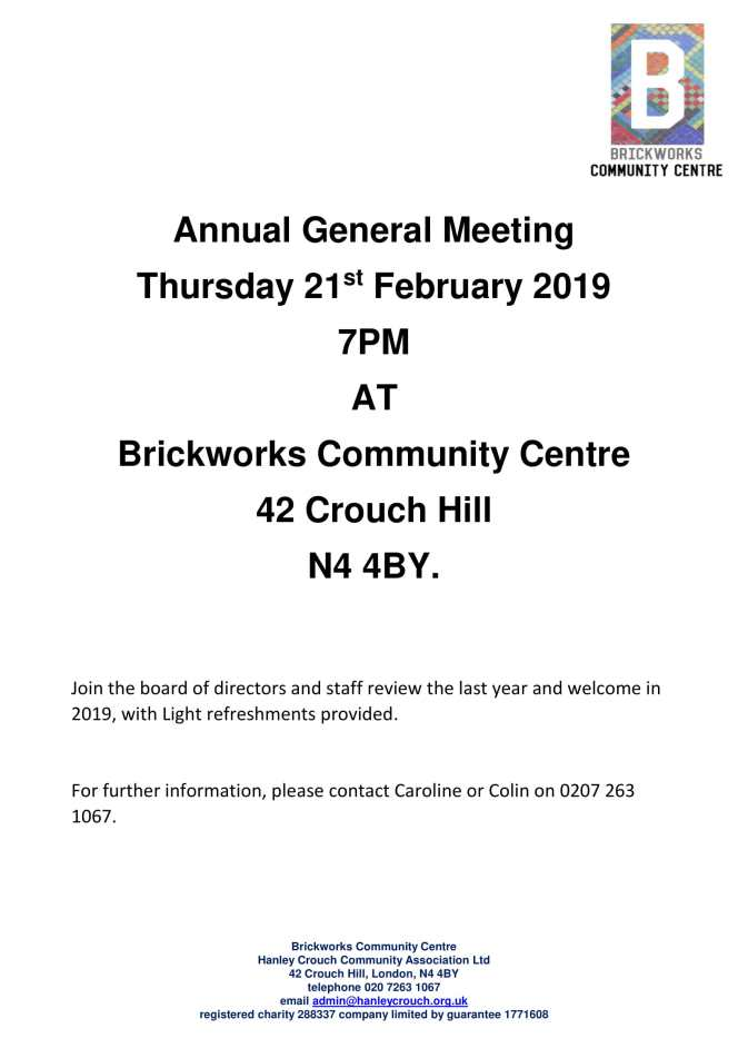 agm meeting 21st february 2019-1