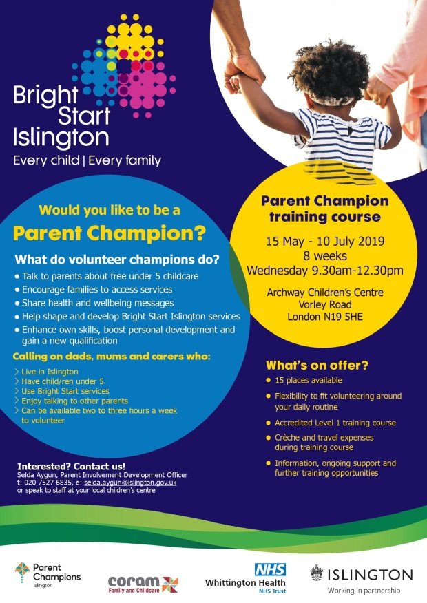 Parent Champion poster May 2019_page-0001