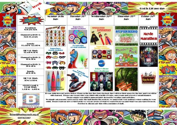 Holiday playscheme program 2020 week 1_page-0001