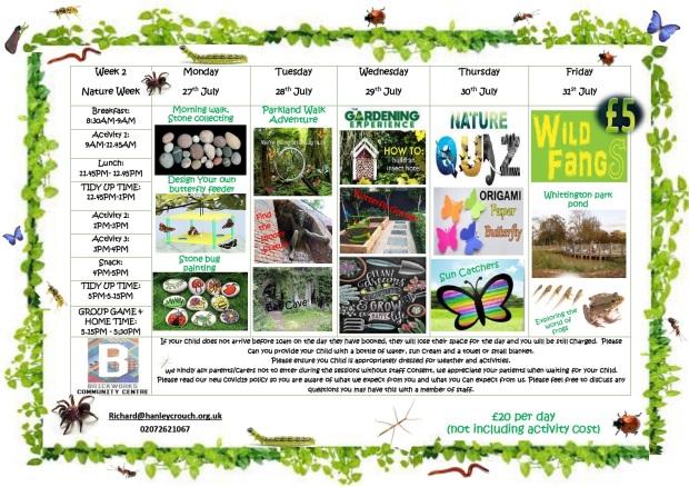Holiday playscheme program 2020 Week 2_page-0001